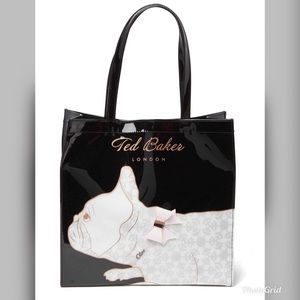 Ted Baker London Alya Large Icon Tote Bag